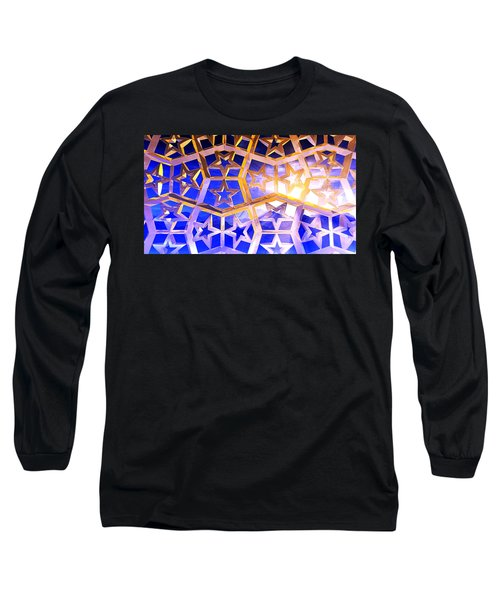 Heaven Long Sleeve T-Shirt by Andreas Thust