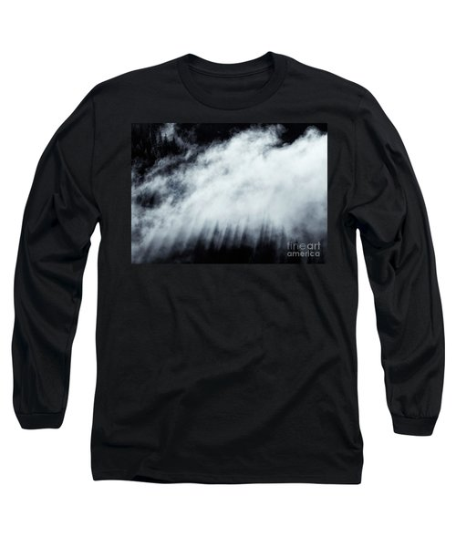 Long Sleeve T-Shirt featuring the photograph Heavenly by Mike Dawson