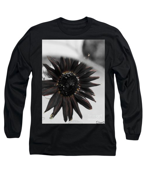 Hells Sunflower Long Sleeve T-Shirt