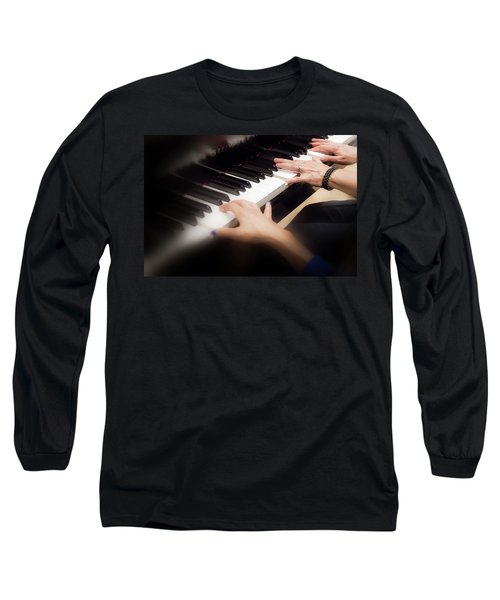 Helping Hand - Long Sleeve T-Shirt
