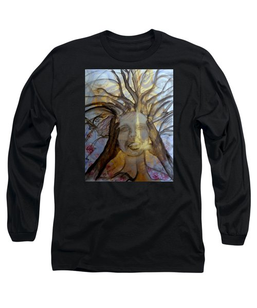 Helpless Long Sleeve T-Shirt