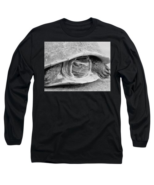 Hermes Long Sleeve T-Shirt