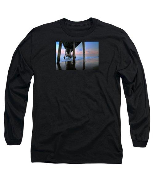 Hermosa Dreamland Long Sleeve T-Shirt