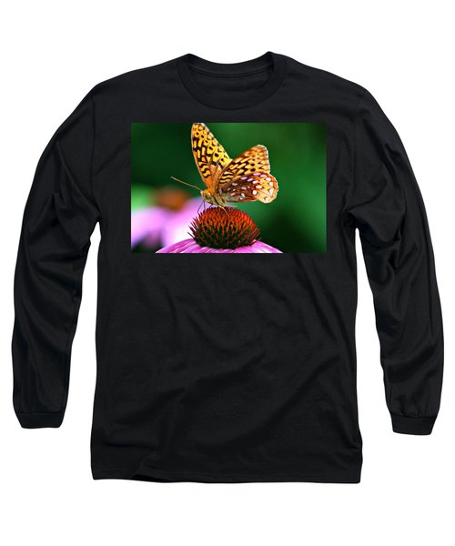 High Performance Long Sleeve T-Shirt