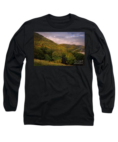 Highland Road Long Sleeve T-Shirt
