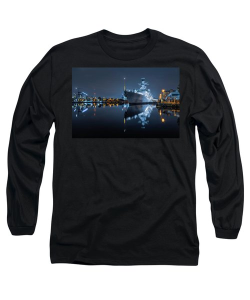 Hms Westminster Long Sleeve T-Shirt