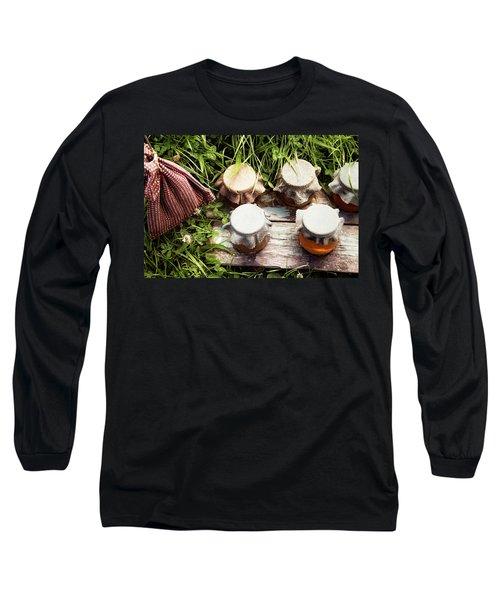 Hobbit Honey Long Sleeve T-Shirt