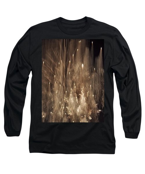 Long Sleeve T-Shirt featuring the photograph Hocus Pocus Out Of Focus by John Glass