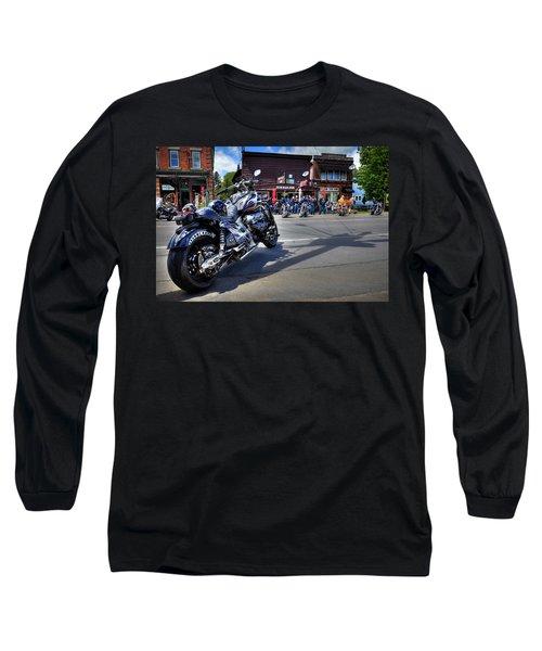 Hog Town Long Sleeve T-Shirt