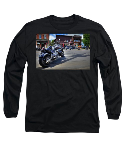 Hog Town Long Sleeve T-Shirt