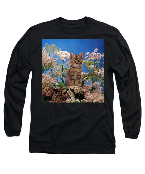 Hogging All The Hogweed Long Sleeve T-Shirt