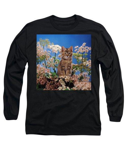 Hogging All The Hogweed Long Sleeve T-Shirt