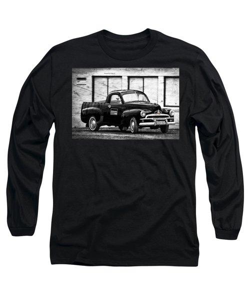 Holden Fj 01 Long Sleeve T-Shirt