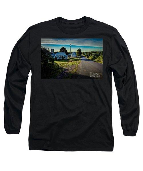 Holleford Rim Long Sleeve T-Shirt