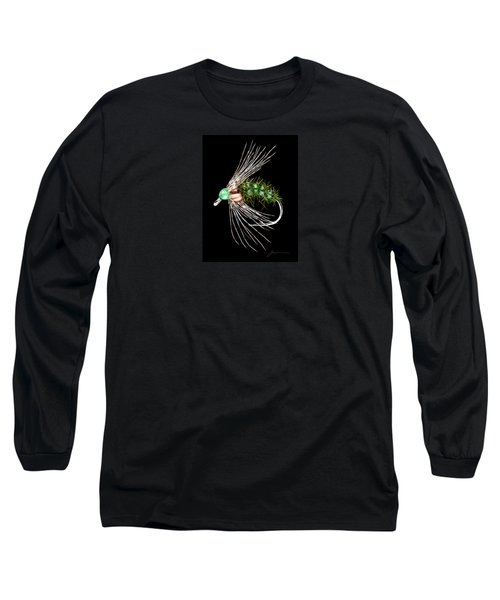 Holy Grail Long Sleeve T-Shirt