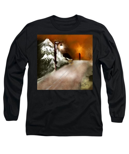 Homecoming Long Sleeve T-Shirt
