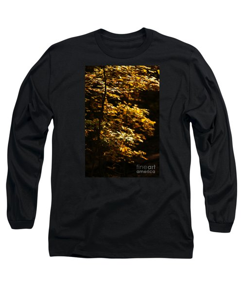 Hope Leaves Long Sleeve T-Shirt