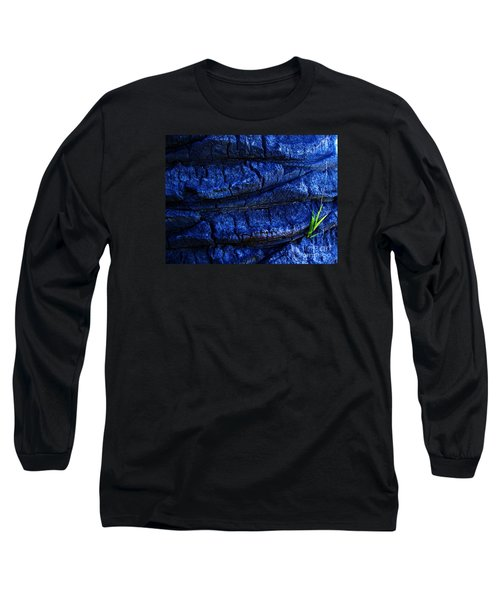 Long Sleeve T-Shirt featuring the photograph Hope by Vanessa Palomino