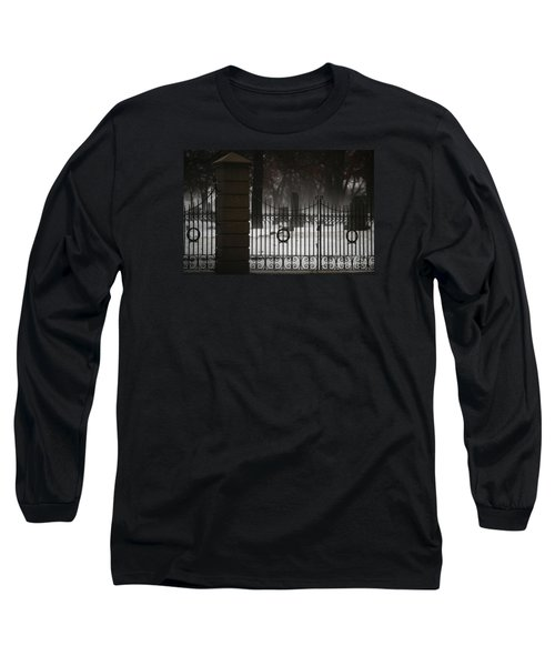 Hopeful Expectation Long Sleeve T-Shirt