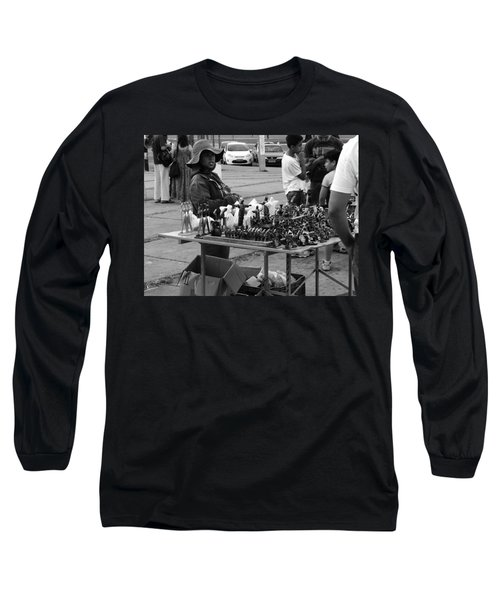 Hopes Long Sleeve T-Shirt
