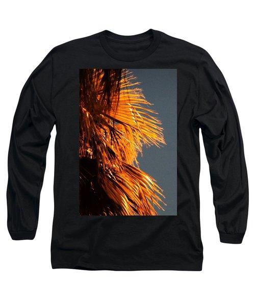 Hot Air Frizzies Long Sleeve T-Shirt