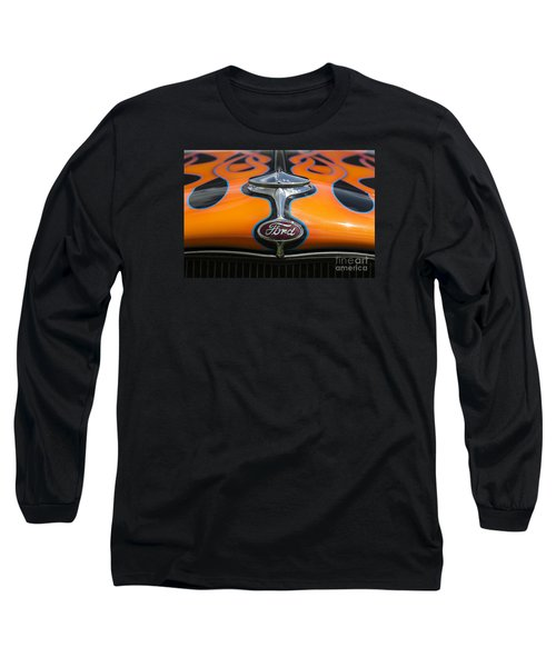 Ford 5 Long Sleeve T-Shirt