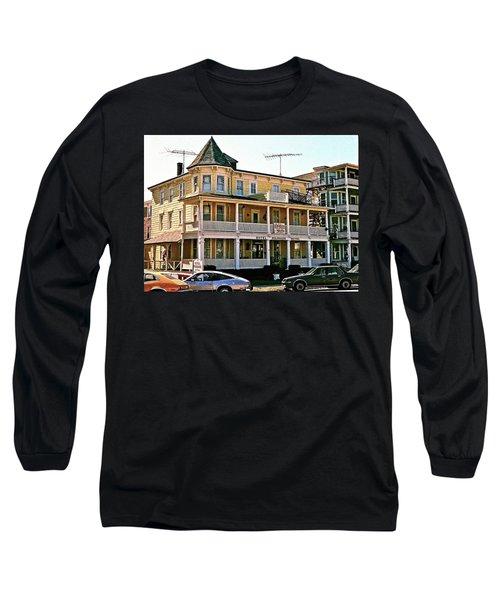 Hotel Polonaise Long Sleeve T-Shirt