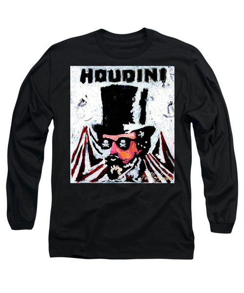 Houdini Long Sleeve T-Shirt