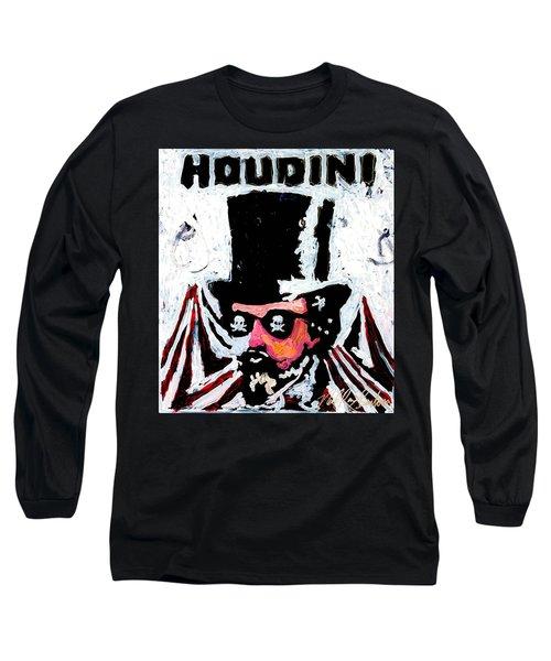 Houdini Long Sleeve T-Shirt
