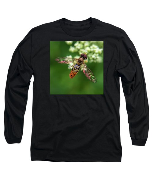 Hover Fly Long Sleeve T-Shirt