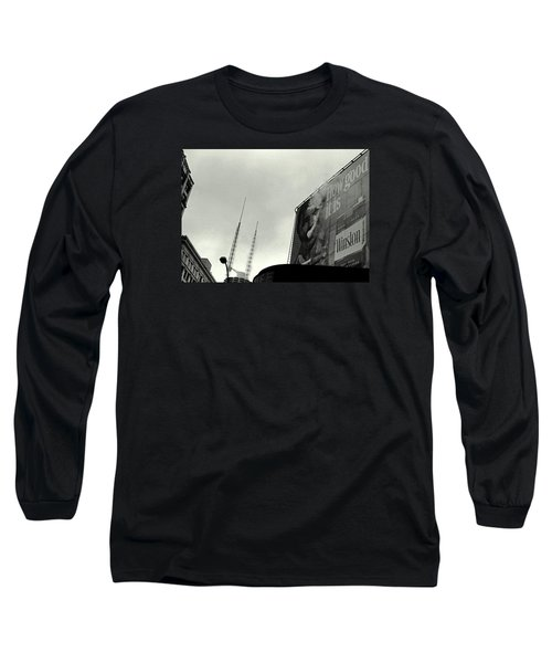 How Good Long Sleeve T-Shirt