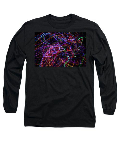 How Hearts Are Made Long Sleeve T-Shirt