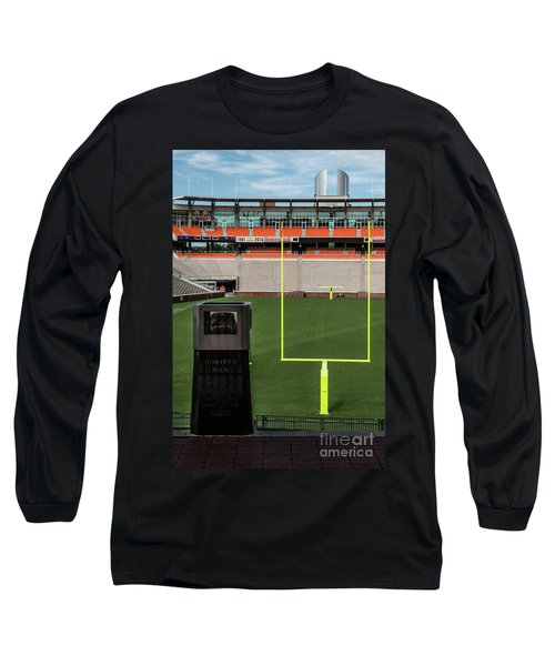 Howard's Rock Long Sleeve T-Shirt
