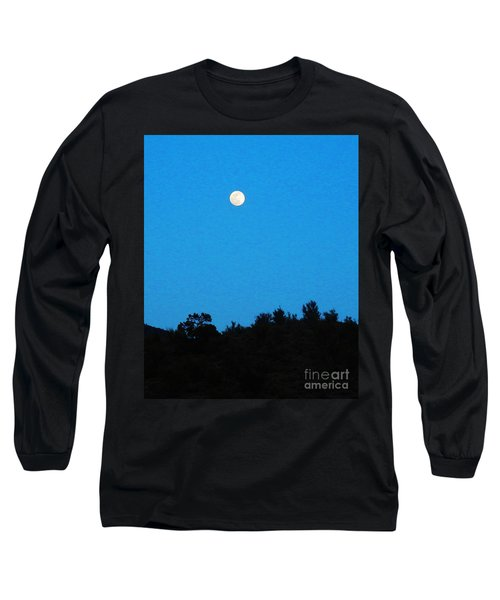 Hualapai Night Long Sleeve T-Shirt