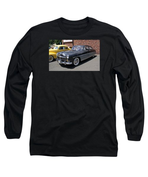 Hudson 1949 Long Sleeve T-Shirt