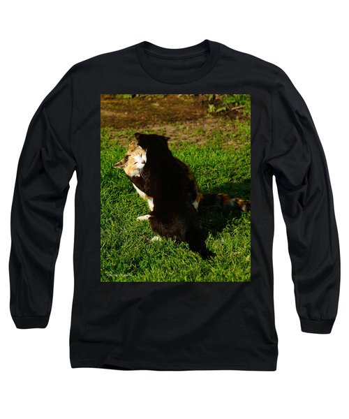 Hugs 2 Long Sleeve T-Shirt