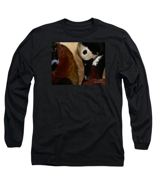 Humble In Spirit Long Sleeve T-Shirt