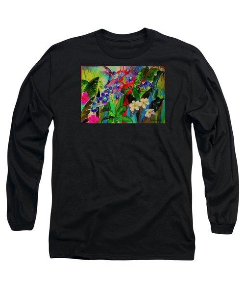 Hummer  Maddness Long Sleeve T-Shirt