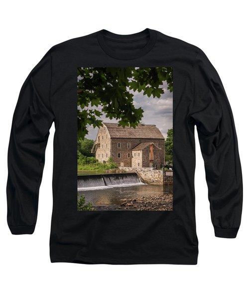 Hunterdon Art Museum Clinton Nj Long Sleeve T-Shirt