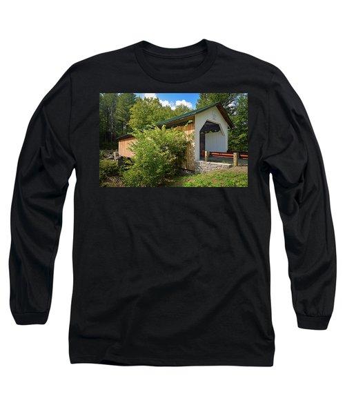 Hutchins Bridge Long Sleeve T-Shirt