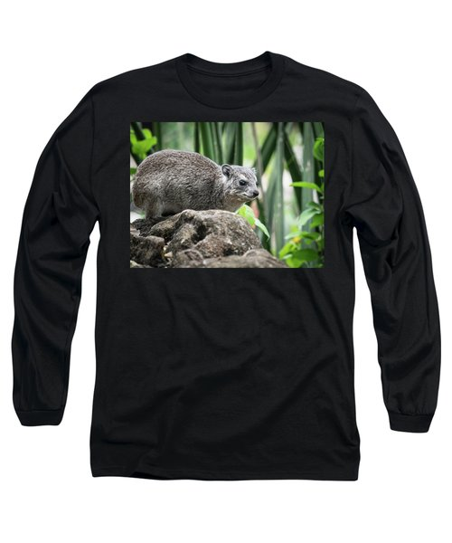 Hyrax Long Sleeve T-Shirt
