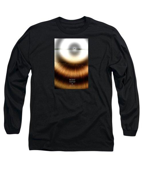 I Am Whole Long Sleeve T-Shirt
