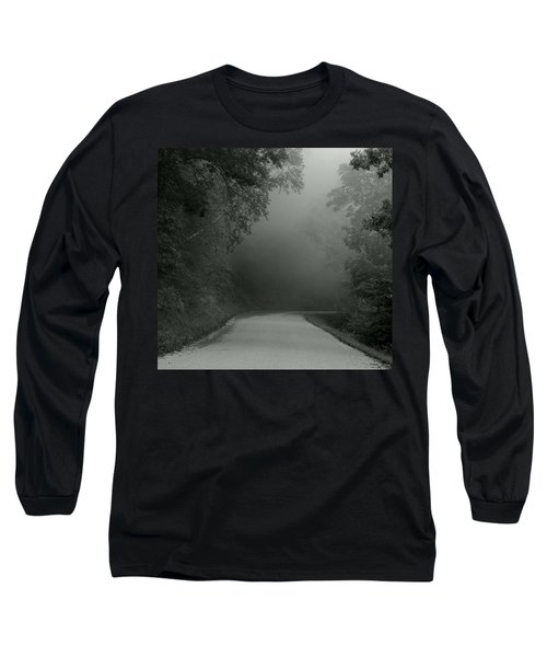 I Answered The Call Long Sleeve T-Shirt