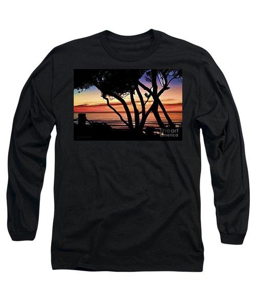I Desire Mercy Long Sleeve T-Shirt