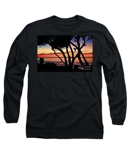 I Desire Mercy Long Sleeve T-Shirt