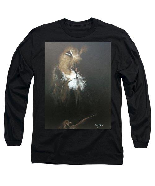 I Own The Night Long Sleeve T-Shirt
