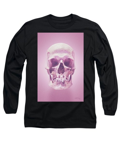 Long Sleeve T-Shirt featuring the photograph Ice Cream II by Joseph Westrupp