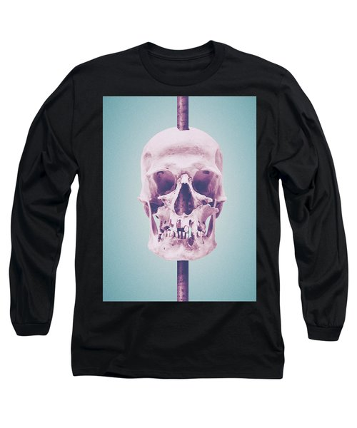 Long Sleeve T-Shirt featuring the photograph Ice Cream by Joseph Westrupp