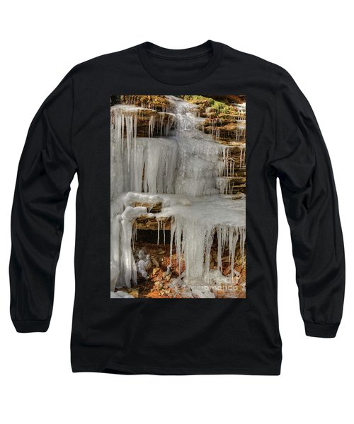 Ice Flow Long Sleeve T-Shirt