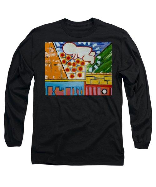 Iconic Baby Long Sleeve T-Shirt